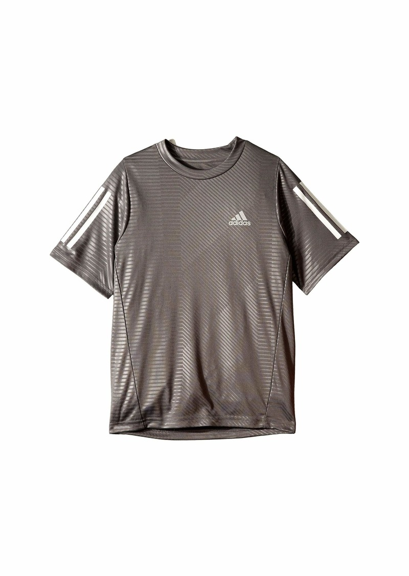 Adidas Freelift Emboss Top (Big Kids)
