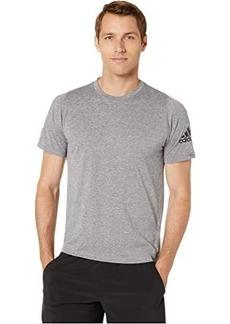 Adidas Freelift Heather T-Shirt