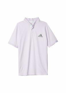 Adidas FreeLift Polo Aero.Rdy Polo Shirt (Little Kids/Big Kids)