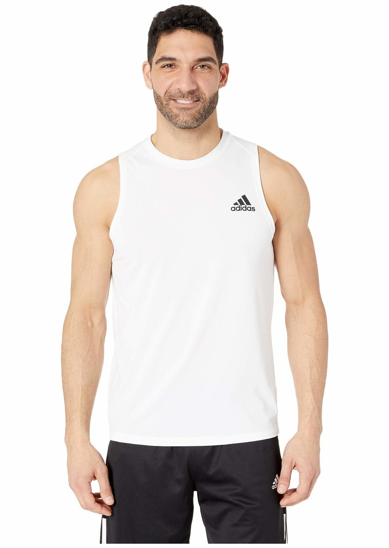 Adidas Freelift Sleeveless T-Shirt