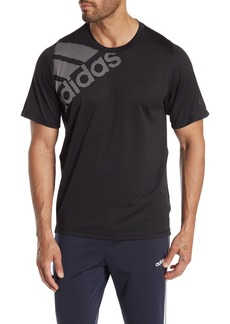 Adidas Freelift Sport Graphic Tee