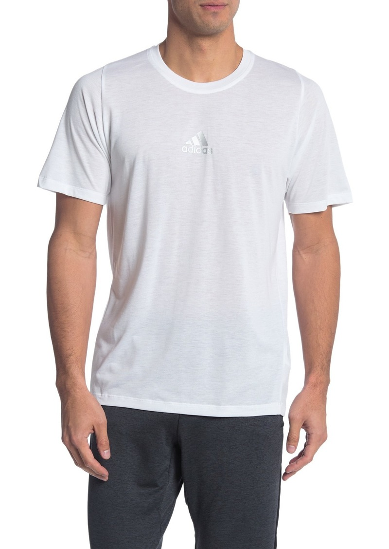 Adidas Freelift Training T-Shirt