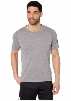 Adidas Freelift V-Neck T-Shirt