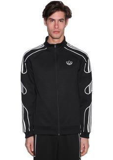 Adidas Fstrike Tt Jersey Sweatshirt