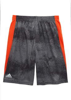 Adidas Fusion Climalite(R) Shorts (Toddler Boys & Little Boys)