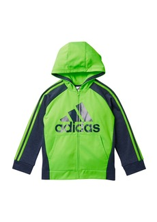Adidas Game Day Jacket (Big Boys)