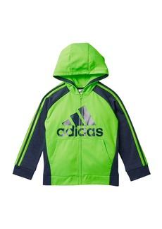 Adidas Game Day Jacket (Big Boys)