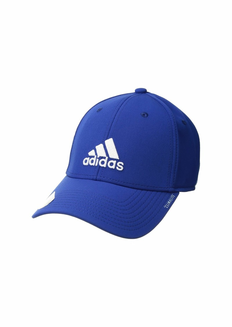 3e75533d283 Adidas Gameday Stretch Fit Cap
