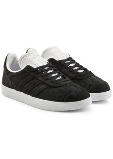 Adidas Gazelle Stitch and Turn Suede Sneakers