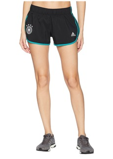 "Adidas Germany M10 3"" Shorts"