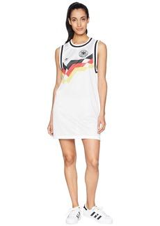 Adidas Germany Tank Dress