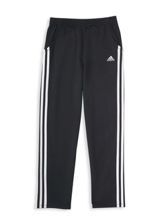 Adidas Girl's Signature Track Pants