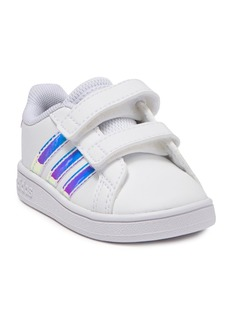 Adidas Grand Court I Sneaker (Baby & Toddler)