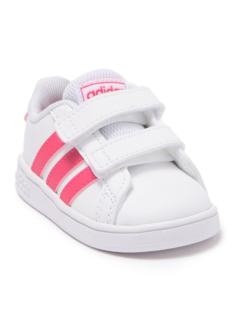 Adidas Grand Court Sneaker (Baby & Toddler)