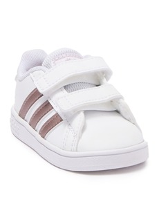 Adidas Grand Court Sneaker (Baby & Toddler)