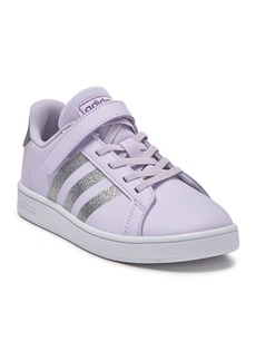 Adidas Grand Court Sneaker (Toddler & Little Kid)