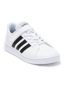 Adidas Grand Court Sneaker (Toddler & Little Kid)