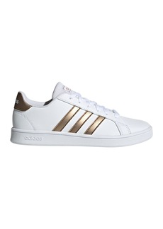 Adidas Grand Court Sneaker (Toddler, Little Kid, & Big Kid)