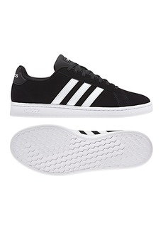 Adidas Grand Court Suede Sneaker