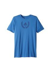 Adidas Graphic T-Shirt (Big Kids)