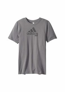 Adidas Graphic T-Shirt (Little Kids/Big Kids)