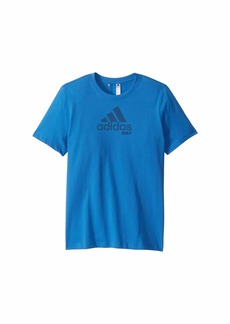 Adidas Graphic T-Shirt (Little Kids/Big Kids)