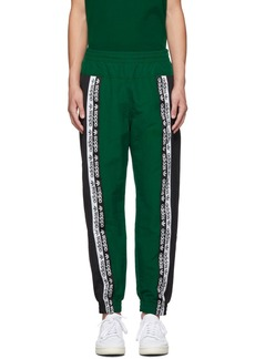 Adidas Green Vocala Track Pants