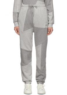 Adidas Grey DC Lounge Pants
