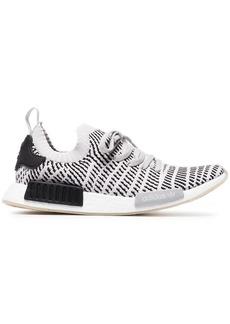 Adidas Grey NMD R1 STLT sneakers