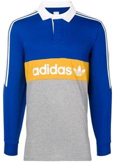 Adidas Heritage polo shirt