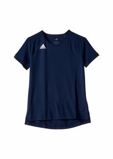 Adidas Hilo Volleyball Jersey (Little Kids/Big Kids)