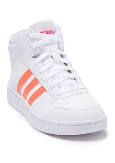 Adidas Hoops Mid 2.0 Sneaker (Toddler, Little Kid, & Big Kid)
