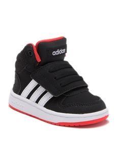 Adidas Hoops Mid Sneaker (Baby & Toddler)