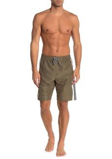 Adidas Hoopshot Volley Swim Shorts