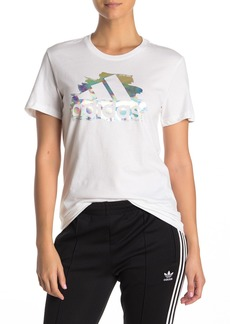 Adidas I See You Badge of Sport T-Shirt