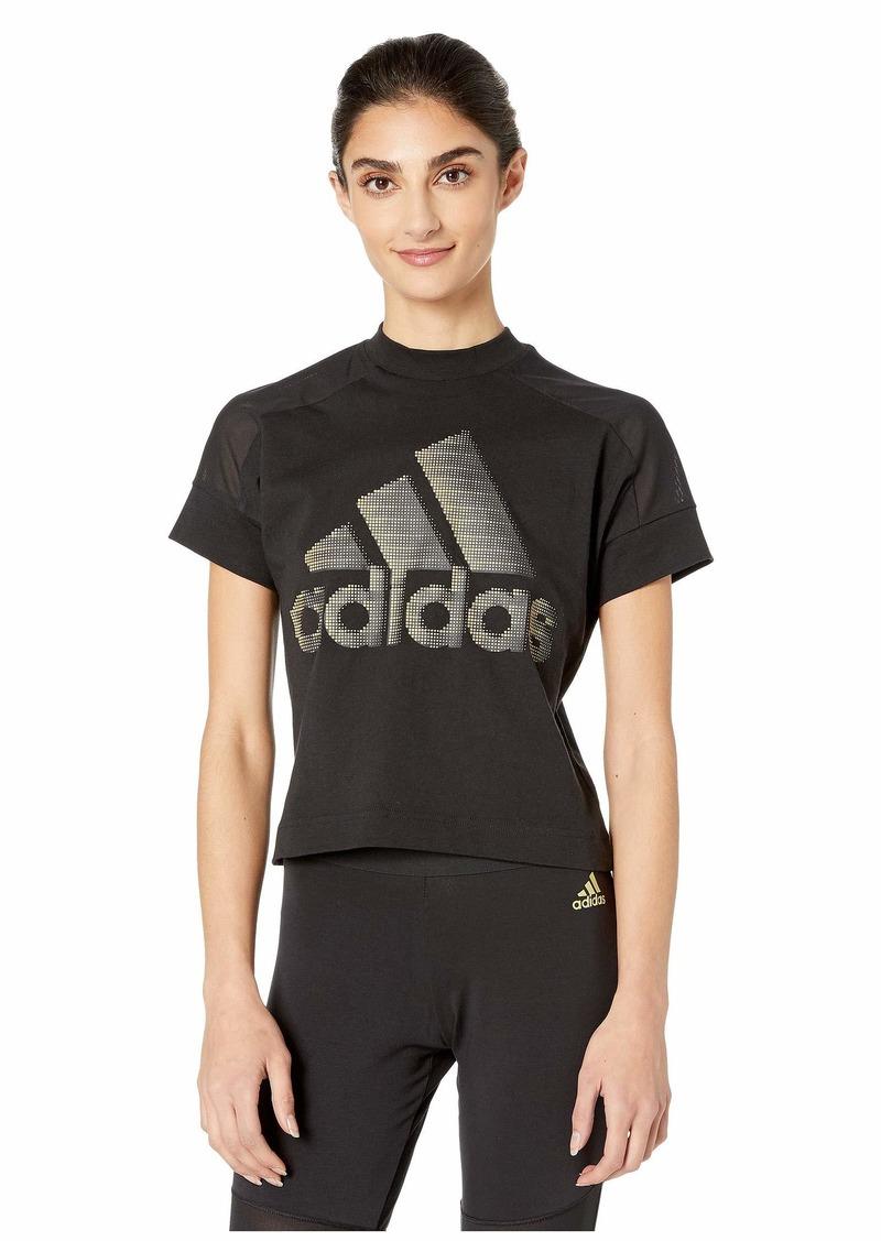 Adidas ID Glam Tee