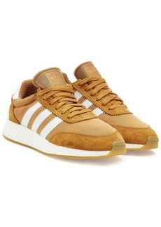 Adidas Iniki Runner I-5923 Sneakers with Suede