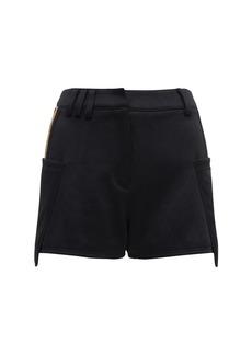 Adidas Ivy Park 3s Suit Shorts