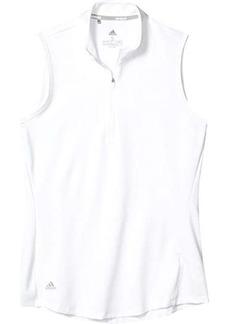 Adidas Jacquard Polo Shirt