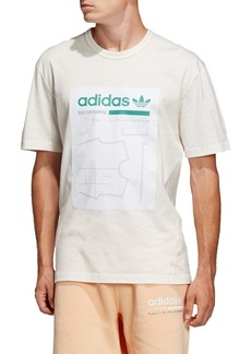 Adidas Kaval Graphic T-Shirt
