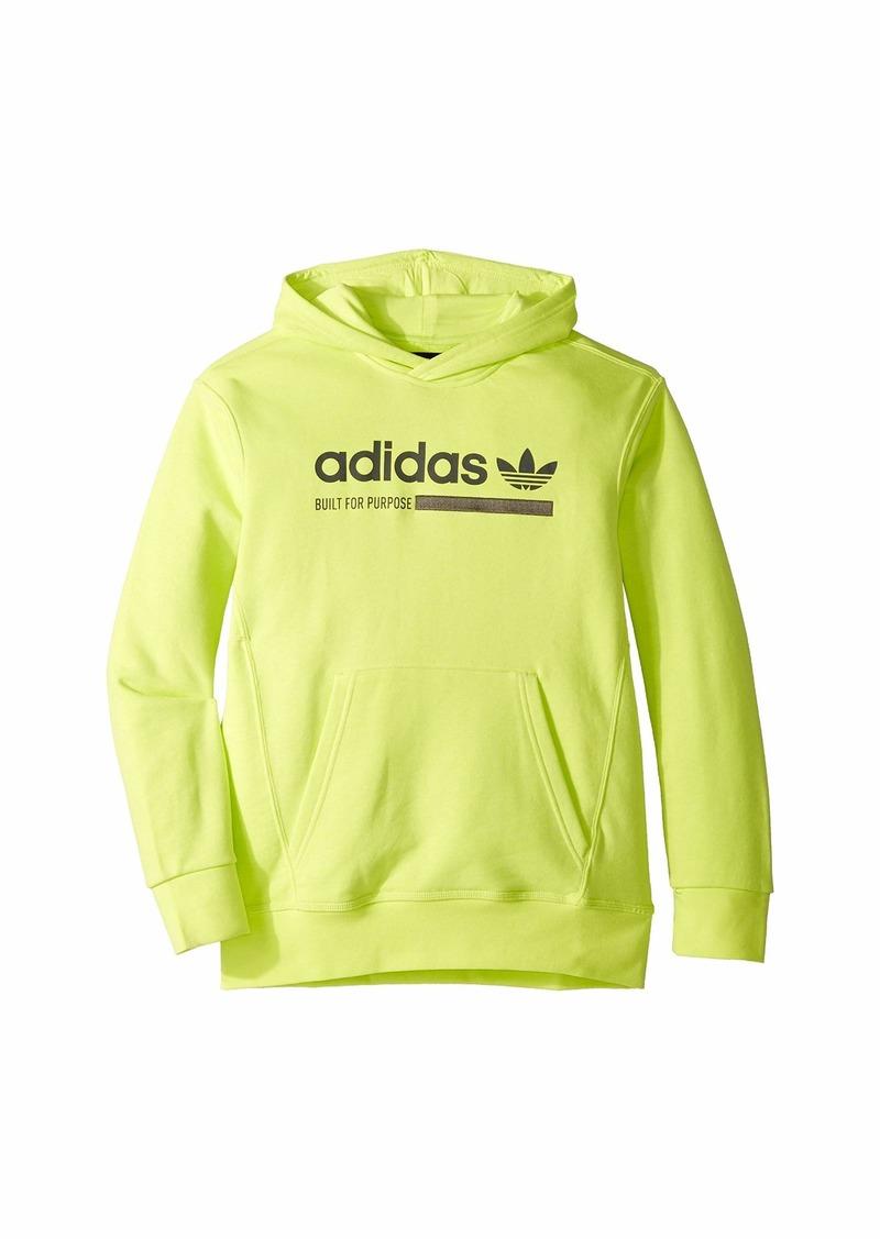 Adidas Kaval Hoodie (Little Kids/Big Kids)