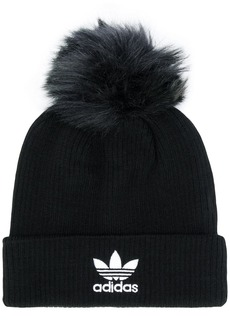 Adidas knitted beanie hat
