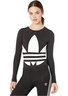 Adidas Large Logo Bodysuit