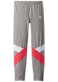 Adidas Leggings (Little Kids/Big Kids)