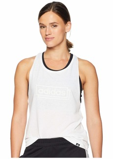 Adidas Linear adiBox Tank Top