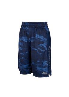 Adidas Little Boy's & Boy's Core Camo Shorts