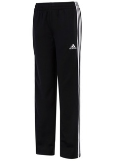 adidas Little Boys Iconic Tricot Pant