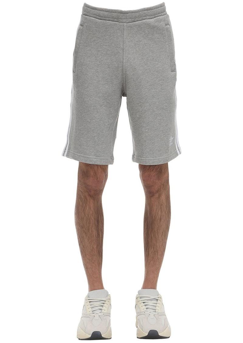 Adidas Lock Up Cotton Track Shorts