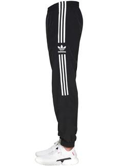 Adidas Lock Up Logo Track Pants