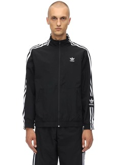 Adidas Lock Up Logo Track Top